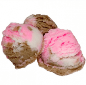 10 Ways to use Vanilla Powder in Cosmetics: Neapolitan Ice Cream Bubble Bar Recipe