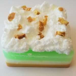 Pistachio Soap Making Recipe
