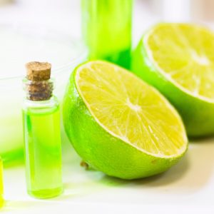 Lime Fragrance Oils