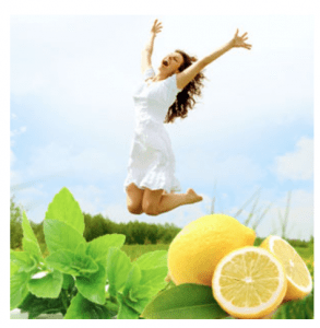 Aromatherapy Fragrance Oils: Aromatherapy Energizing Fragrance Oil