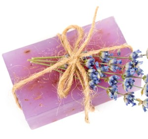 Herbal Soap Recipes