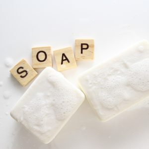 How Do You Make Homemade Soap?