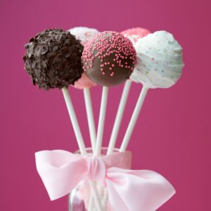 Cocoa Butter Soap Recipes: What's a Cake Pop