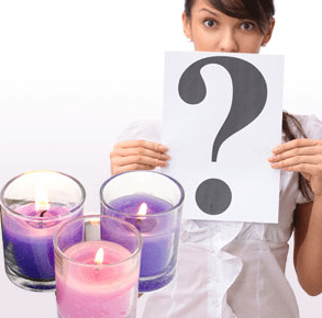 Common Candle Making Questions