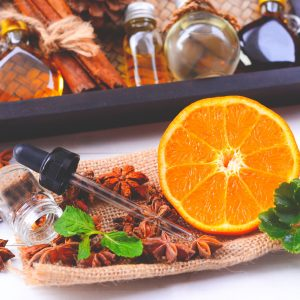 Aromatherapy Fragrance Oils