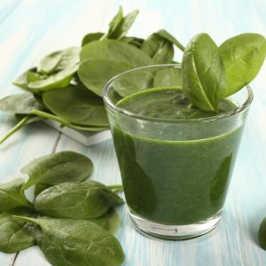 What is Spinach Powder Used for?: Medicinal Uses
