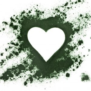 How to Use Spirulina Powder: Bath and Body Products