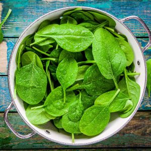 What is Spinach Powder Used for?: Food and Beverages