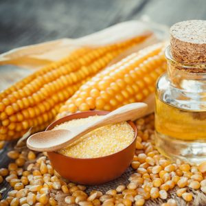 What are the Benefits of Cornsilk?: Bath and Body Products
