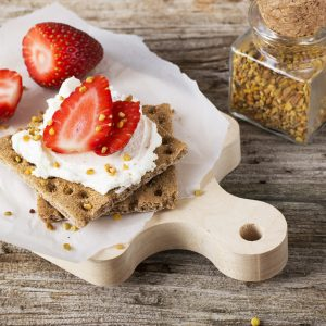 What is Bee Pollen Powder?: Foods and Beverages