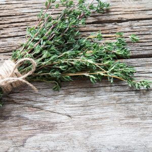 Thyme Uses: Other Uses