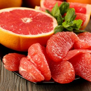 Grapefruit Benefits: Food and Beverages