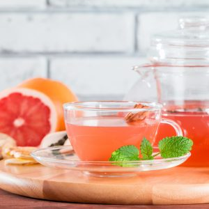 Grapefruit Benefits: Medicinal Uses