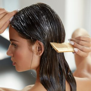 Argan Oil Benefits for Conditioning Oily Hair