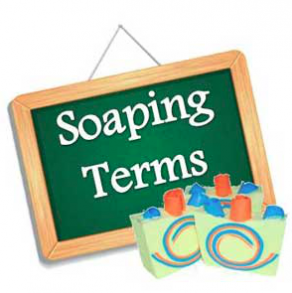 15 Soap Making Classes for Beginners: Soap Making Terminology