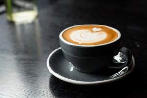 Coffee CP Soap Recipe: Where did Cappuccino Come From