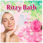 Ritzy Bath Gel