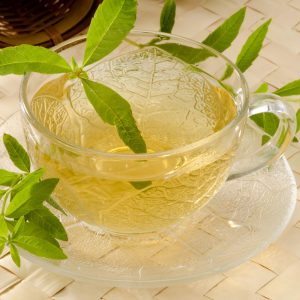 What is Lemon Verbena Used For?: Food and Beverages