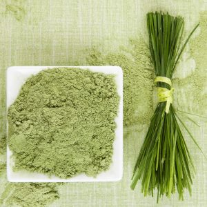 Barley Grass Powder Benefits: Bath and Body Benefits