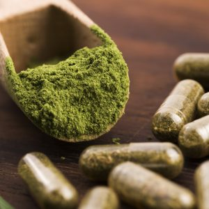 Barley Grass Powder Benefits: Medicinal Uses