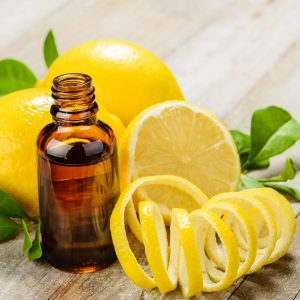 Lemon Peel Benefits: Medicinal Uses