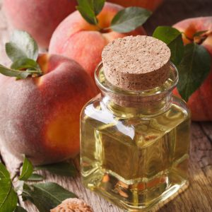 12 Peach Fragrance Oils