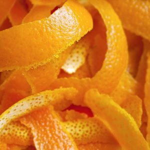 Orange Peel Benefits: Other Uses