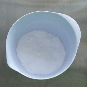 Rose Bath Bomb Recipe: Create the Dry Ingredient Mixture