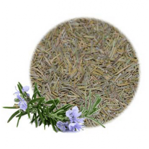 Herbs for Skin Problems:Rosemary Leaf
