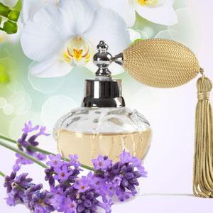 Lavender Bath Bomb Recipe: Floral Musk Fragrance Oil