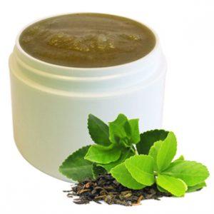 Green Tea Scrub Recipe