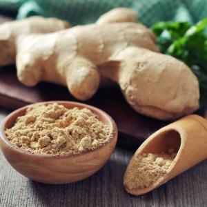 10 Ginger Fragrance Oils