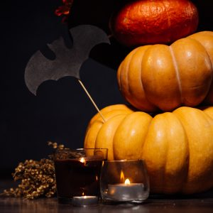 20 Halloween Fragrance Oils