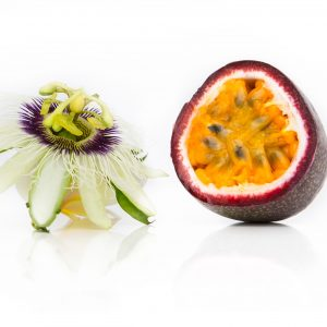 What is Passion Flower Used For?: Food and Beverages