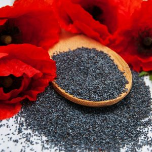 What Are Poppy Seeds Benefits?: Other Uses