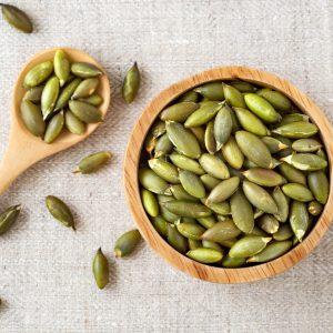 Pumpkin Seed Powder Benefits: Food and Beverages