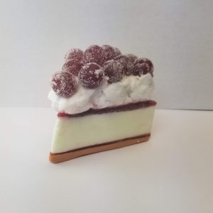 Cranberry Melt and Pour Soap Recipe