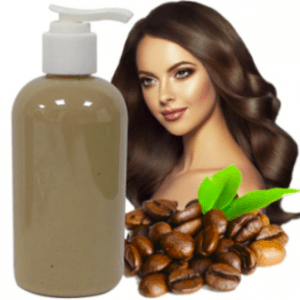 Ways to use Coffee in Cosmetic Recipes: Hair Conditioner Recipe for Brunettes