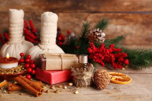 Soap Recipes for Christmas