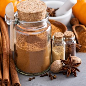 Pumpkin Spice Benefits: Medicinal Uses