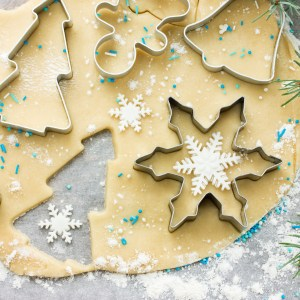 Our Favorite Christmas Cookie Recipes: Sugar Cookie Recipe