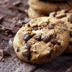 Our Favorite Christmas Cookie Recipes: The Best Soft Chocolate Chip Cookies