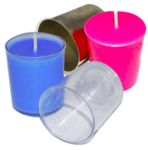 20 Candle Making Classes for Beginners: How to Make Votive Candles