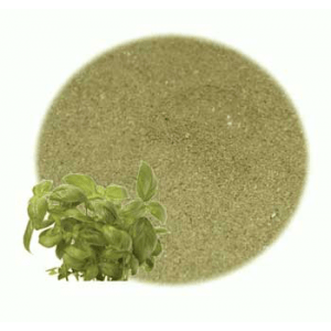 Herbs for Luck and Success:Basil Leaf Herb