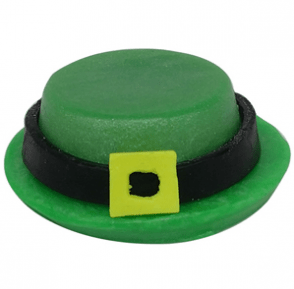 Crafts for St. Patrick's Day: Leprechaun Hat Soap Recipe