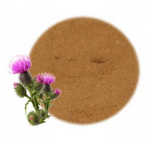 Moisturizing Herbs for Hair: Burdock Root Powdered Herb