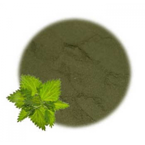 Moisturizing Herbs for Hair: Nettle Leaf Powdered Herb