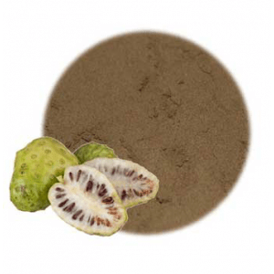 Moisturizing Herbs for Hair: Noni Fruit Powdered Herb