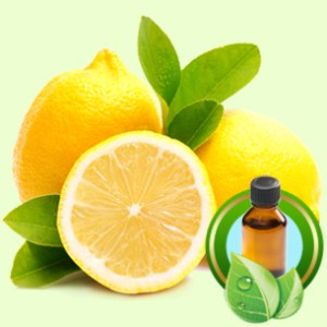 How to Make Lemon Scented Candles and Soaps: Lemon Essential Oil