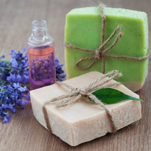 Natural Soap Making Supplies